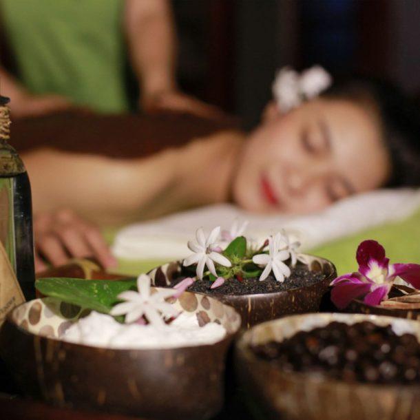massaggi oli essenziali
