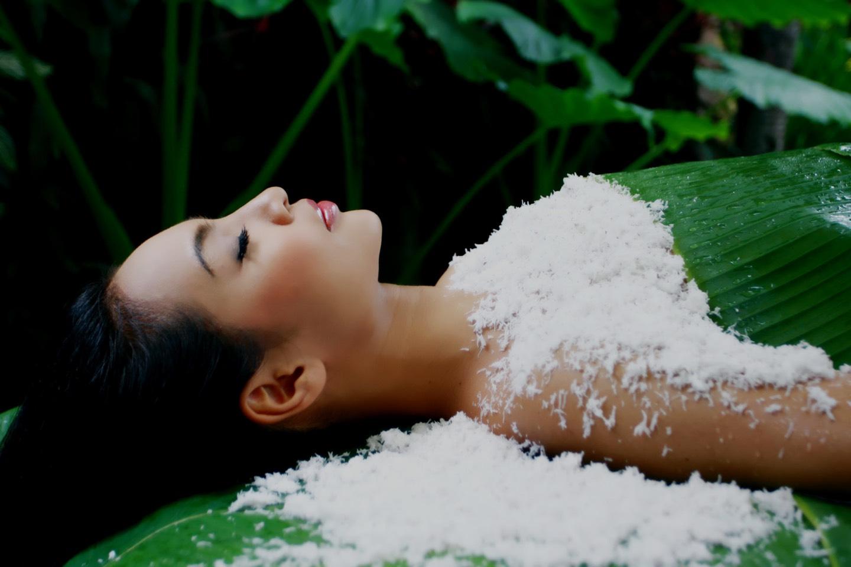 massaggio donna sali
