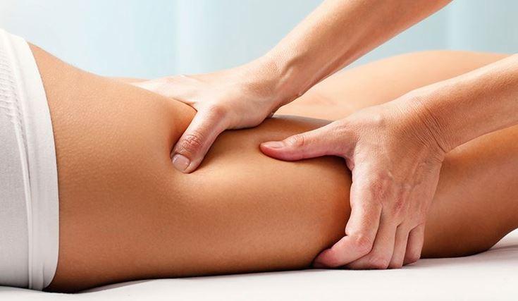 massaggio emolinfatico