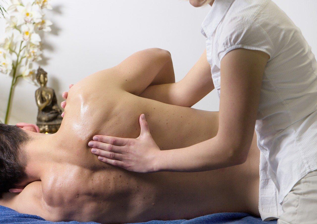massaggio selettivo